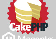 CakePHP and Magento Integration
