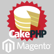 Is It Possible To Integrate CakePHP and Magento?