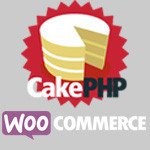 CakePHP WooCommerce Integration